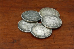 Coin Collectables for SMSF